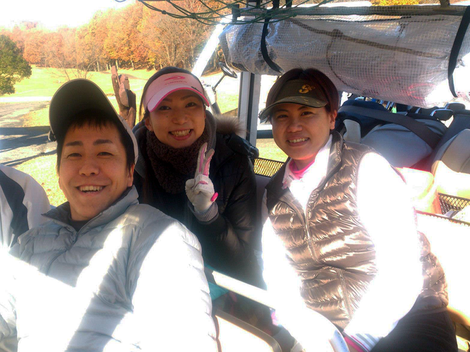オオツカゴルフスクール特徴写真3